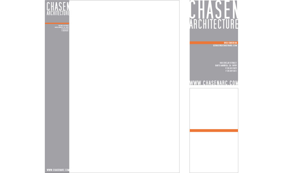 Logo/ Letterhead/ Business Card