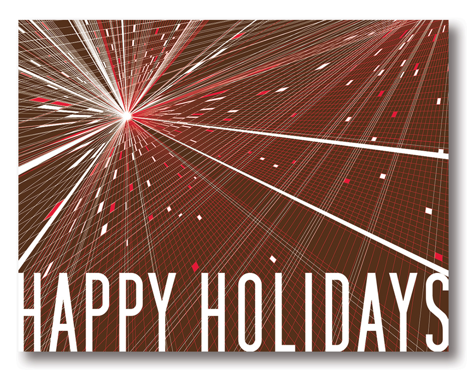 sayFINN Holiday Card 2007
