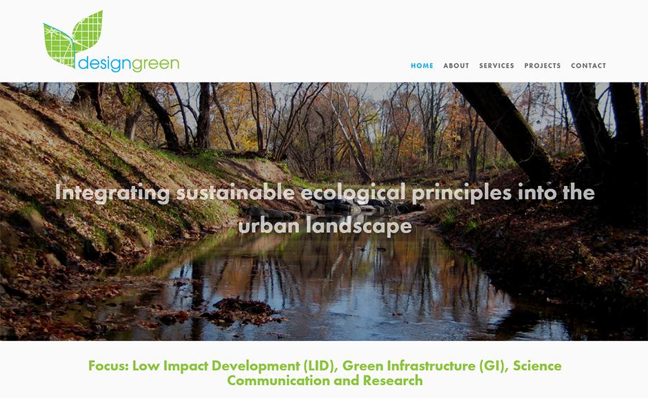Design Green