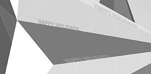 sayFINN Holiday Card 2018