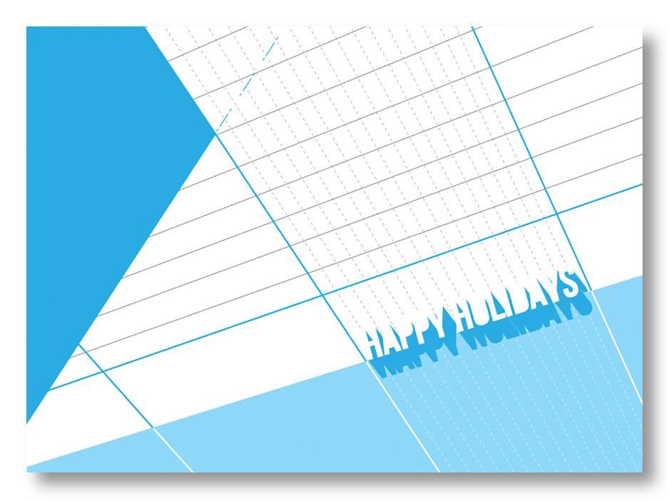 FINWIJ Holiday Card 2019