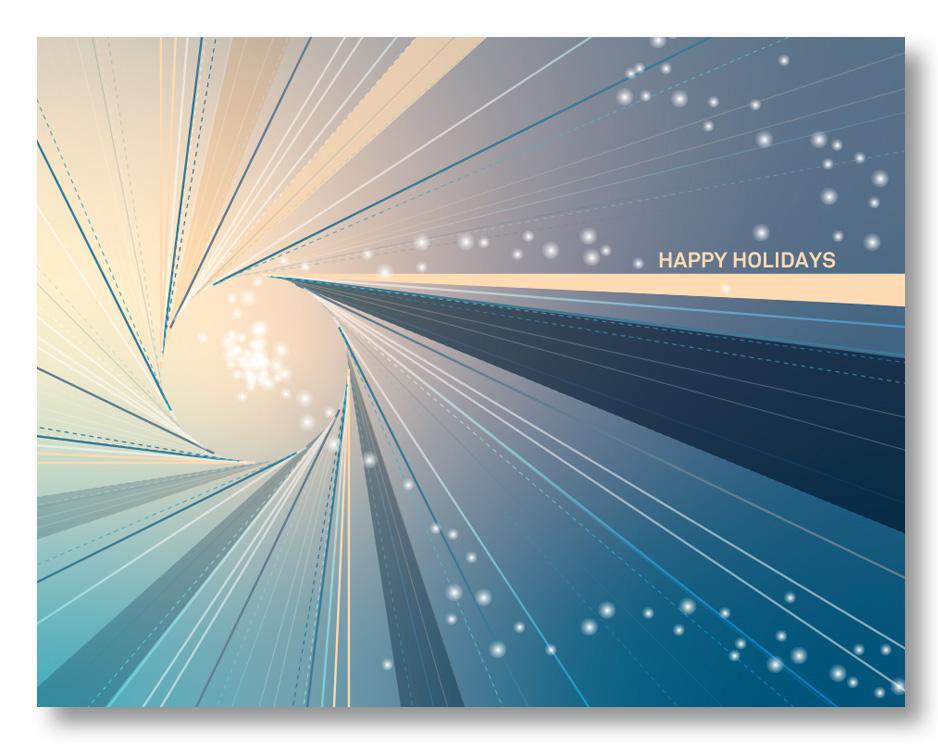 sayFINN Holiday Card 2019