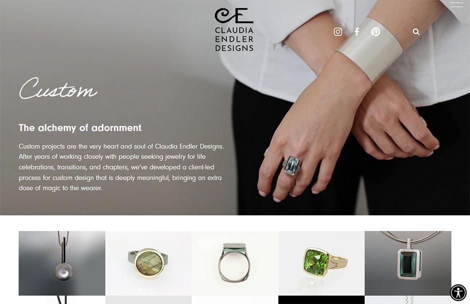Claudia Endler Designs
